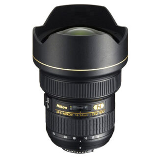 Nikon 14-24mm f2.8 G