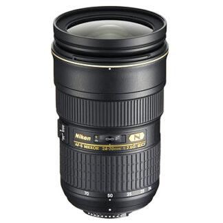 Nikon 24-70mm f2.8 G AF-S ED