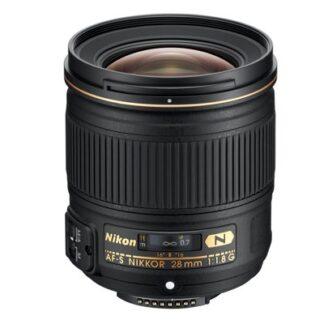 Nikon 28mm f1.8 G AF-S