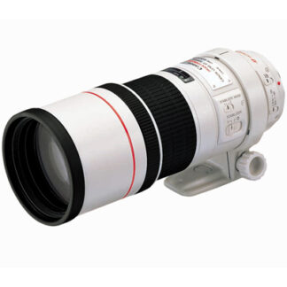 Canon EF 300mm f4 L IS USM