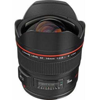 Canon EF 14mm f2.8 L II USM