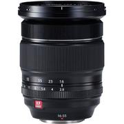 Fuji 16-55mm f2.8 R LM WR XF