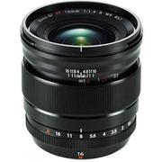 Fuji 16mm f1.4 R WR XF