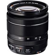 Fuji 18-55mm f2.8-4 R LM OIS XF