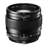 Fuji 23mm f1.4 XF R