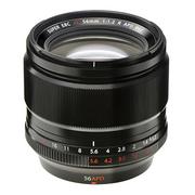 Fuji 56mm f1.2 APD XF