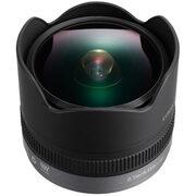 Panasonic 8mm f3.5 Lumix G Fisheye