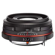 Pentax 21mm f3.2 AL Limited