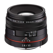 Pentax 35mm f2.8 Macro DA Limited