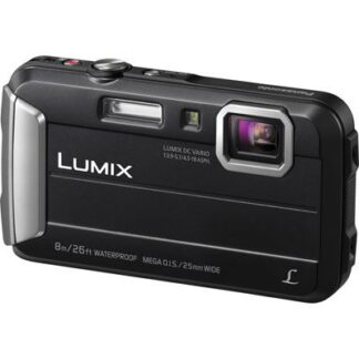 Panasonic LUMIX FT30 - Black