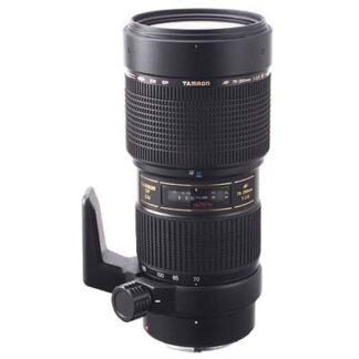 Tamron 70-200mm F2.8 Di LD (IF) MACRO