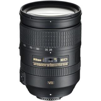 Nikon 28-300mm f3.5-5.6 G AF-S ED VR