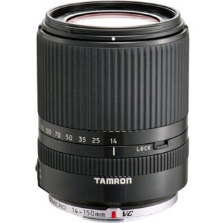 Tamron 14-150mm f3.5-5.8 Di III Micro Four Thirds