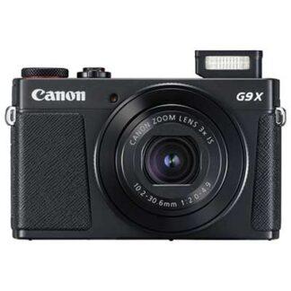 Canon PowerShot G9 X MkII