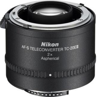 Nikon TC-20E AF-S Teleconverter III