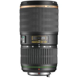 Pentax 50-135mm f2.8