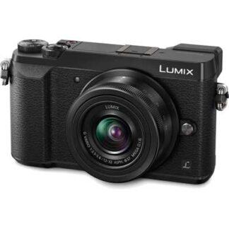 Panasonic Lumix GX80 Inc 12-32mm