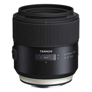 Tamron 85mm f1.8 SP Di VC USD
