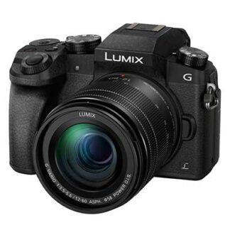 Panasonic Lumix G7 inc 12-60mm