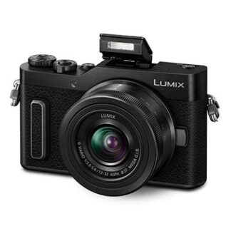 Panasonic Lumix GX880 Inc 12-32mm