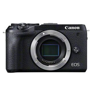 Canon EOS M6 Mk II Body
