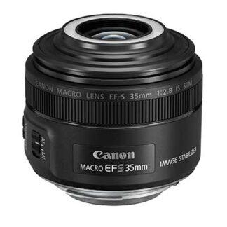 Canon EF-S 35mm f2.8 Macro IS