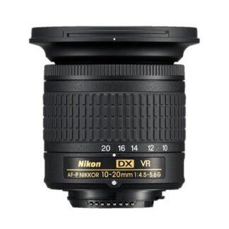 Nikon 10-20mm f4.5-5.6 G AF-P