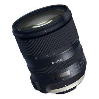 Tamron 24-70mm f2.8 Di VC USD G2