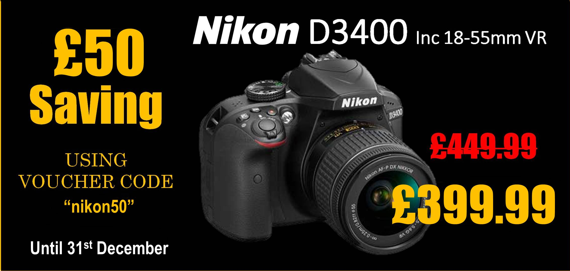 This page contains a list of all current Nikon Rumors coupon codes that have recently been submitted, tweeted, or voted working by the community. Verified Site. Current coupons: 10% off coupon at the Nikon Store: With coupon code you can get 10% off all purchases at the offici Show Coupon Code. Shared by @Sparta_Camera. 8%.