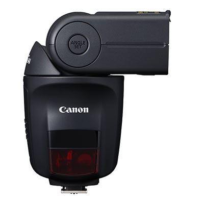 Canon 470EX-AI Speedlite Flashgun Black