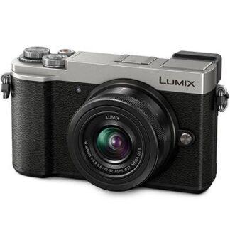 Panasonic Lumix GX9 Inc 12-32mm