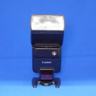 Used CANON 420 EZ Flash