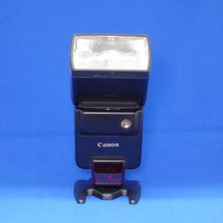 Used CANON 420 EZ Flash