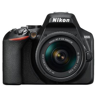 nikon d3500 inc 18 55mm non vr | york camera mart