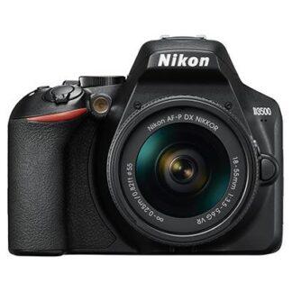 Nikon D3500 Inc 18-55mm AF-P VR