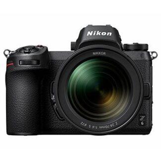 Nikon Z6 Inc 24-70mm lens