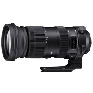 Sigma 60-600mm f4.5-6.3 DG OS HSM Sport