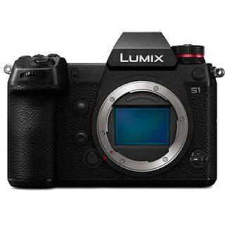 Panasonic Lumix S1 Body
