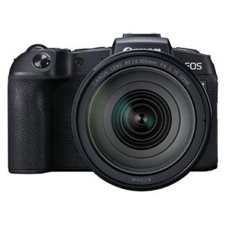 Canon EOS RP Inc 24-105mm IS STM