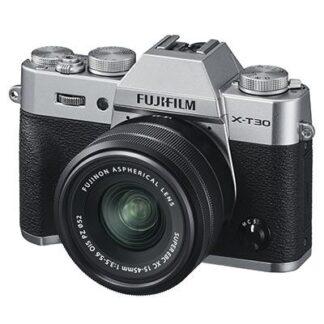 Fuji X-T30 Inc 15-45mm
