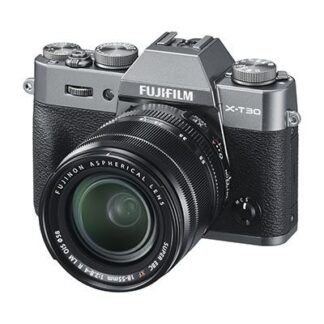 Fuji X-T30 Inc 18-55mm