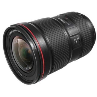 Canon EF 16-35mm f2.8