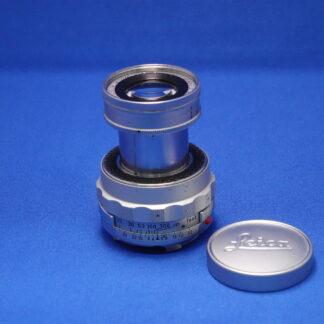 Used LEITZ 9cm F2 ELMAR