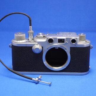 Used LEICA III F - Film Body