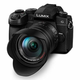 Panasonic Lumix G90 Inc 14-140mm II