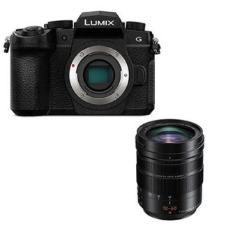 Panasonic Lumix G90 Inc 12-60mm