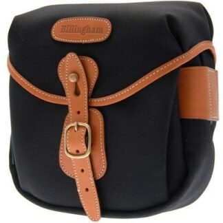 Billingham Hadley Digital - Black / Tan