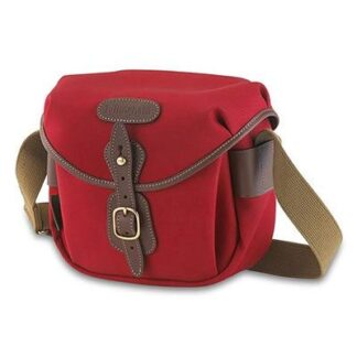 Billingham Hadley Digital - Burgundy / Chocolate