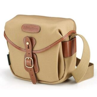 Billingham Hadley Digital - Khaki / Tan