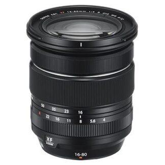Fuji 16-80mm f4 XF R OIS WR